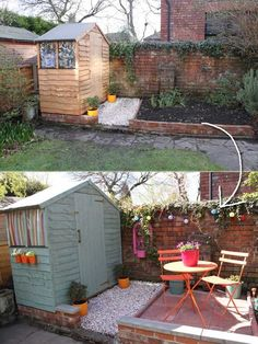 Summer – it is a great season to enjoy outdoor time. Backyard – there's nothing quite like relaxing in the backyard, so make sure you have a place to relax or enjoy a good book. Building a small seating area is a good idea to dedicate a space that you would love to spend outdoor [...]