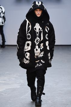 KTZ | Fall 2015 Menswear Collection