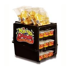 Home theaters concession Gold Medal Portion Pack Cheese Warmer - Sams Club Movie Theater Rooms, Home Cinema Room, Basement Movie Room, Cinema Room Small, Small Movie Room, Movie Bedroom, Theatre Rooms, Nacho Chips, Cup Of Cheese