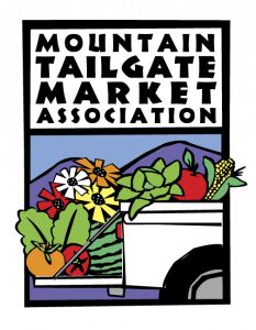 Mountain Tailgate Market Association (MTMA) - collaborative group of farmer- and vendor-only markets in the Southern Appalachian Mountains of Western North Carolina, promoting local markets, fresh food, and artisan crafts of the area's farmers, artists, bakers, food processors, and other producers.