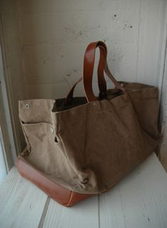 Bag/SHIROKUMASHA