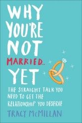 Like a no-nonsense but loving best friend, Tracy McMillan meets you right where you are to help you get where you're going—with clarity and honesty (and a big dose of humor).