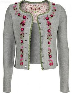 Another idea for embellishments