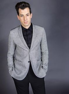 mark ronson fashion - Google Search