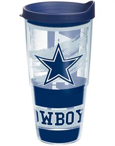 Dallas Cowboys fans can show their team spirit with every sip from these Tervis tumblers, perfect for NFL gamedays or everyday enjoyment. Dallas Cowboys Quotes, Dallas Cowboys Outfits, Dallas Cowboys Decor, Dallas Cowboys Women, Cowboys 4, Dallas Cowboys Football, Cowboy Games, Nfl Sunday, How Bout Them Cowboys