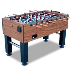 """American Legend Manchester 55"""" Table Soccer"""
