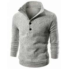 Mens Style Sweater Pullover (KMOSWL061) WWW.DOUBLJU.COM
