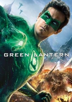 Rent Green Lantern starring Ryan Reynolds and Blake Lively on DVD and Blu-ray. Get unlimited DVD Movies & TV Shows delivered to your door with no late fees, ever. One month free trial! Green Lantern Ryan Reynolds, Green Lantern 2011, Green Lantern Movie, Green Lantern Corps, Green Lanterns, Dc Movies, Movies To Watch, Good Movies, Awesome Movies