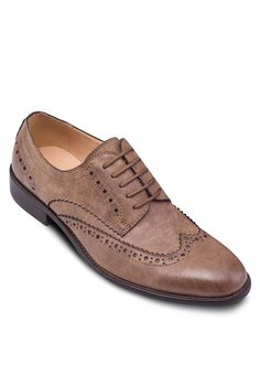 best service d4d89 b2998 Brown Leather Shoes Brown Leather Shoes, Leather And Lace, Dress Shoes,  Sneaker,