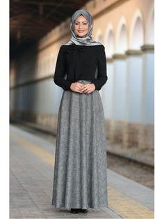 Al Marah Kübra Elbise Siyah Dresses, Fashion, Vestidos, Moda, Gowns, Fasion, Dress, Fashion Illustrations, The Dress