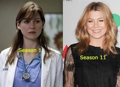 """15 Memories Honoring The 10 Year Anniversary Of """"Grey's Anatomy"""" That Will Give You All The Feels - Suggest.com"""