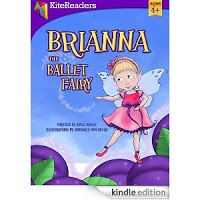 Brianna the Ballet Fairy  (free download 4/18/13)