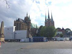 1.7. Erfurt