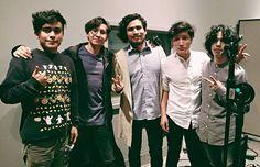 CAPITÁN MÍO se fundó el 23 de enero de 2013 en la CDMX. Su género musical es Contemporáneo. Entre sus influencias están: Detektivbyrän, Motorama, The Drums, Technicolor Fabrics, Comisario Pantera, Arctic Monkeys ,Carlos Sadness , Enjambre , Fobia , Denver, Carla Morrison, Muse , Teleradio Donoso... VIERNES 20 de enero, 5 pm en #ANDEN69 + NO COVER +