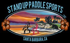 STAND UP PADDLE SPORTS    SUNSET PADDLE