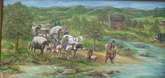 Image result for Cherokee Nation Trail of tears