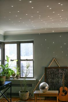 Home Tip: Disco Ball! | A Cup of Jo