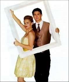 One Tree Hill - Naley  - Nathan Scott (James Lafferty) & Haley James Scott (Bethany Joy Lenz) Always and Forever