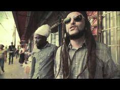 Alborosie ft. Junior Reid - Respect