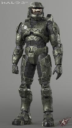 Ohh sweet jesus this armor. Halo Spartan Armor, Halo Armor, Odst Halo, Iron Man Fan Art, Halo Cosplay, Halo Mega Bloks, Halo Series, Halo Collection, Halo Game
