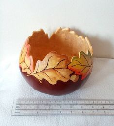 Resultado de imagen de Dremel Gourd Patterns