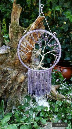 Tree of life Made by Mana