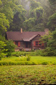 Wahkeena Nature Preserve in #Ohio