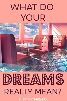 Learn more about the meaning behind your #dreams.