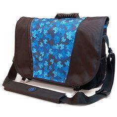 Sumo Messenger Bag