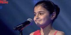 Une petite fille chrétienne, qui fait le buzz sur le plateau de la version arabe de The Voice Kids, révèle qu'elle a fui l'Irak quand Daech a menacé de la kidnapper et de la tuer.
