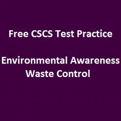 Wastewater Class B Certification Review