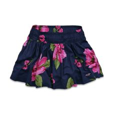 hollister skirts