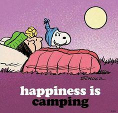 Camping! More
