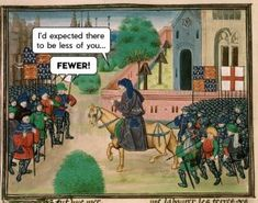 The Pedants Revolt (original attributed to Chris Green  found at the Analytical Grammar/Grammar Planet Facebook page)