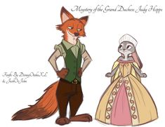 mystery_of_the_grand_duchess_judy_hopps__prologue_by_disneyotakuxl-d9zg7df.jpg (1019×784)
