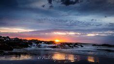 Por do Sol na Praia da Apulia Celestial, Sunset, Photography, Outdoor, The Beach, Outdoors, Photograph, Fotografie, Photoshoot