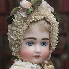 German Kestner Doll