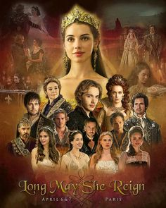 Long May She Reign Convention in Paris April 6 & 2019 by 14 Cast Members Attending Reign Cast, Reign Tv Show, Best Series, Best Tv Shows, Movies And Tv Shows, Great Expectations Movie, Adelaine Kane, Reign Season, Crown Aesthetic