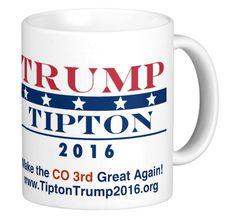 http://www.zazzle.com/tipton_trump_2016_unity_mug-168972349453429573