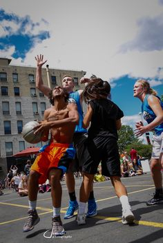 #Hoopfest25 - Daniel Baumer Photographer