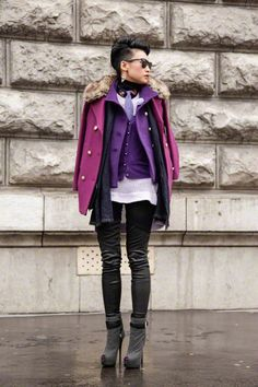 #esther quek #fashion #style