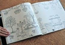 Veja algumas técnicas para livros de colorir