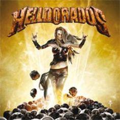Helldorados [CD]