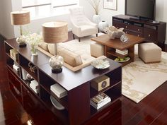 2013 Candice Olsons Living Room Furniture Collection