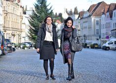 Steyr lebt! hat noch viele Pläne für die Stadt Steyr, Planer, Euro, City, Shopping, Fashion, Life, Moda, Fashion Styles