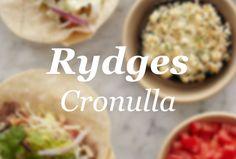 Rydges Cronulla Sydney, Tacos, Mexican, Ethnic Recipes, Food, Essen, Meals, Yemek, Mexicans