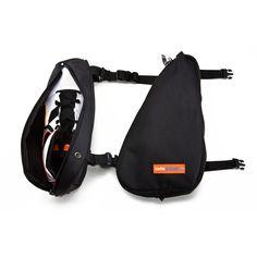 Solepack SP-1 Original Black