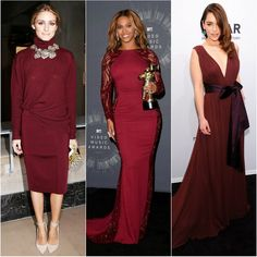 Marsala, the color of 2015