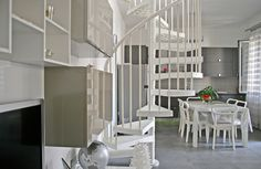 Best fontanot scale images stairs staircases libra