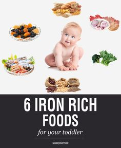 31 iron rich foods for babies toddlers and kids iron is responsible 10 yummy food ideas for toddlers forumfinder Image collections